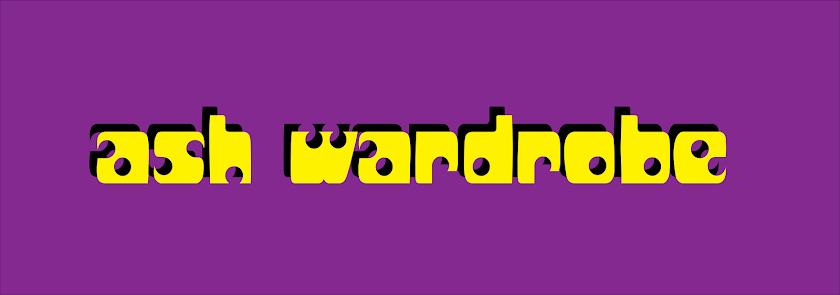 Ash Wardrobe