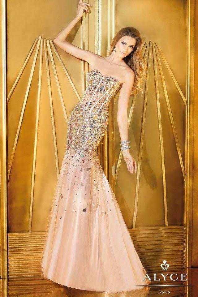 Stylish Party Wear Dress