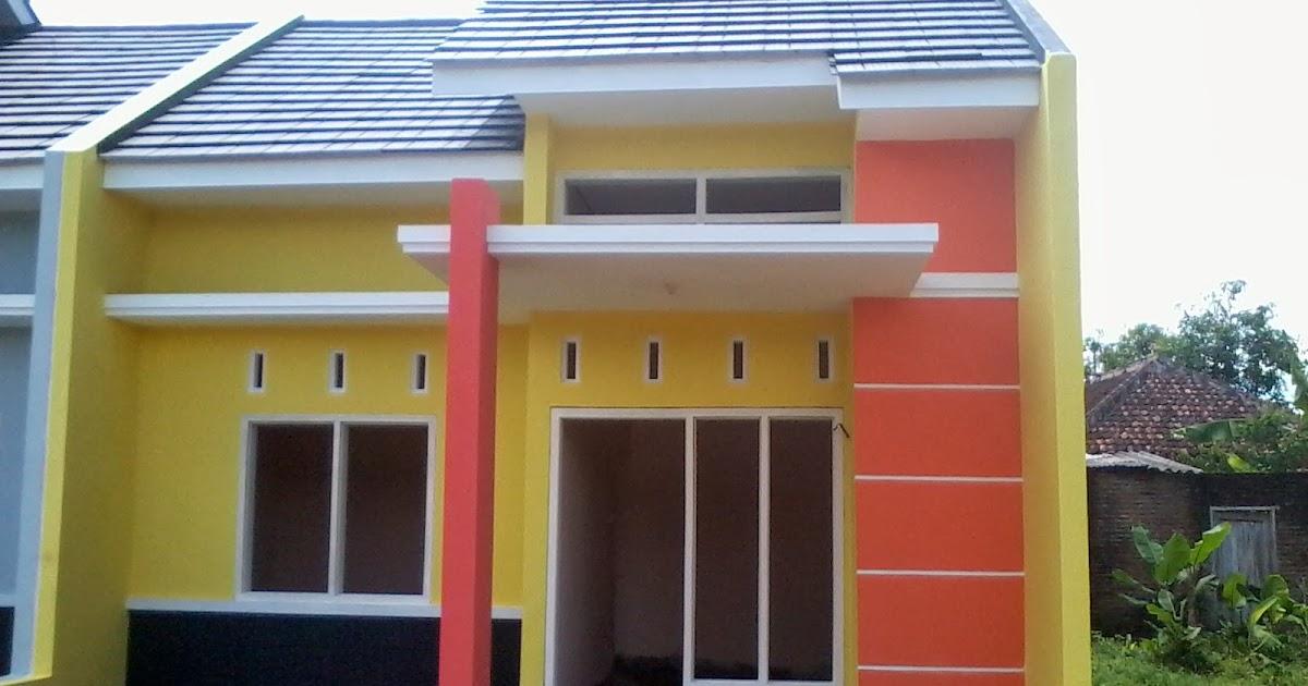 interior eksterior rumah minimalis contoh warna cat rumah