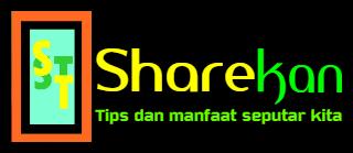 Share Tips dan Manfaat