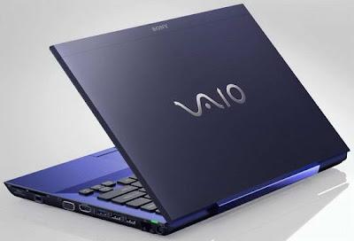 2011 Edition Sony Vaio S Laptop pics