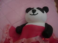 O Panda Dormindo