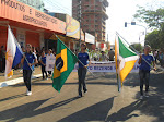 Desfile de 07 de setembro 2011