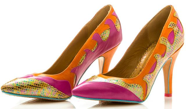 Sara Melissa Designs Shoes