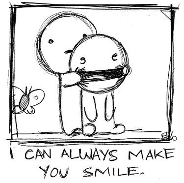 Smile Quotes Graohics