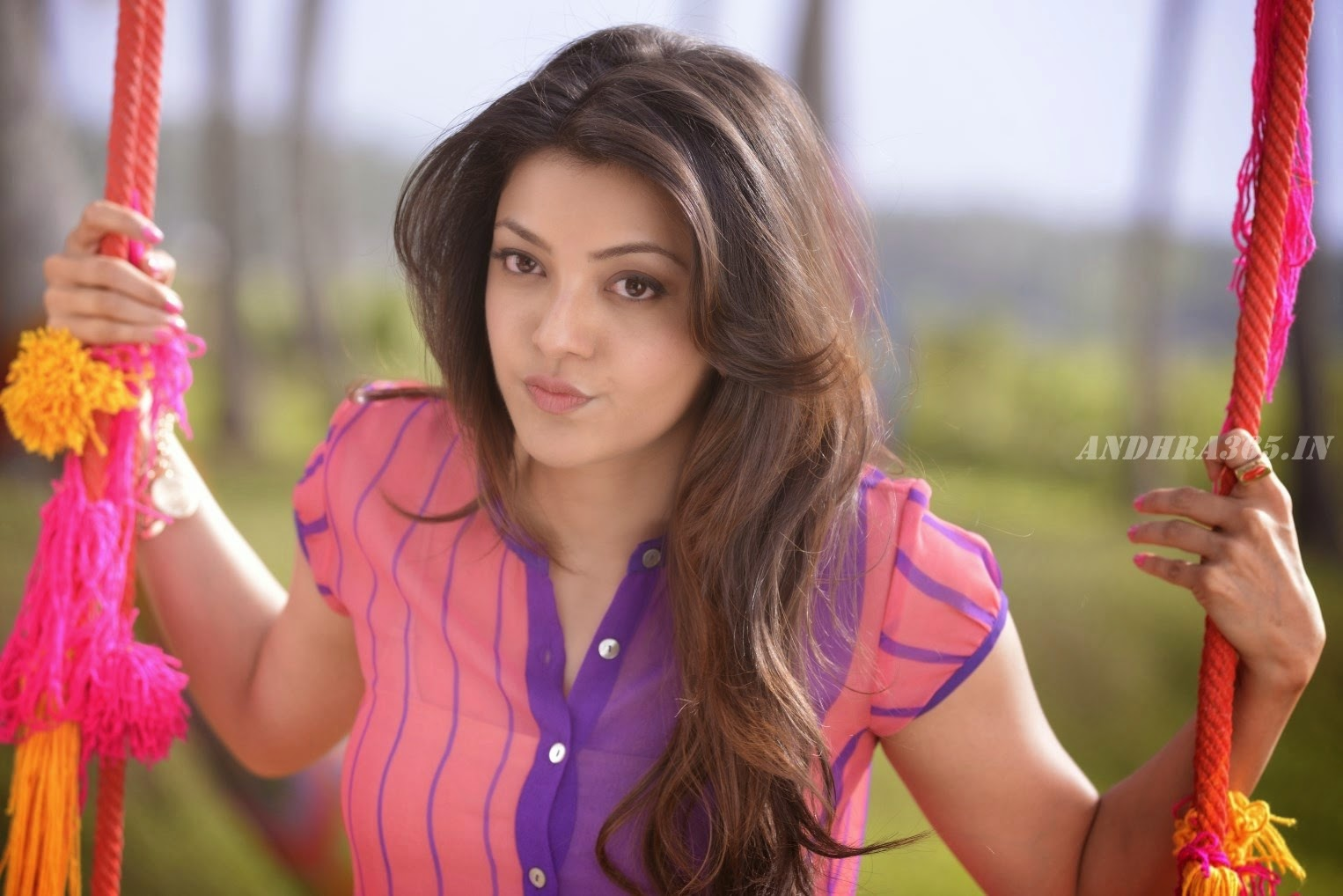 Kajal Agarwal in GAV - Stills
