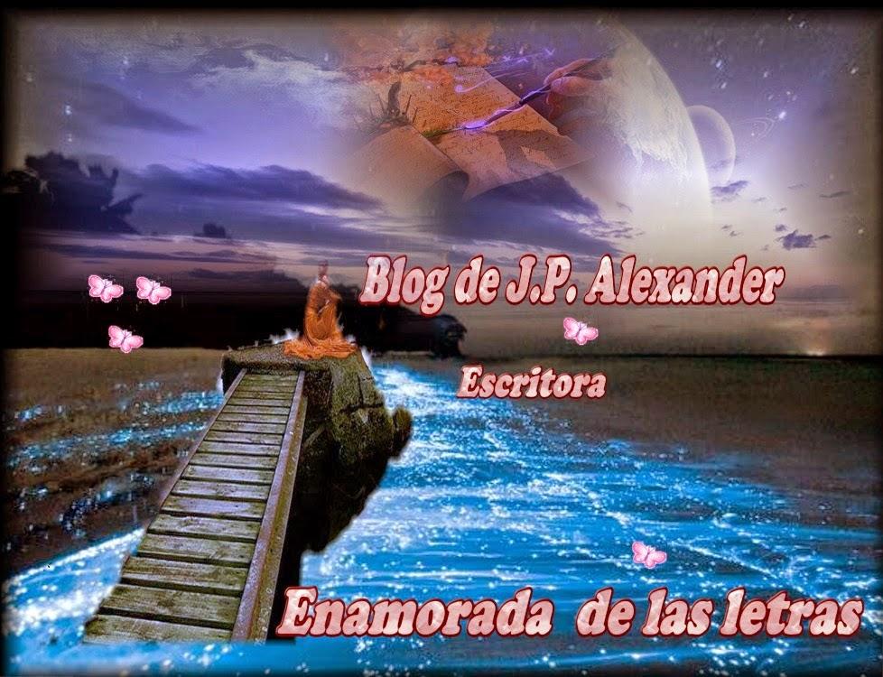 El blog de J.P. Alexander