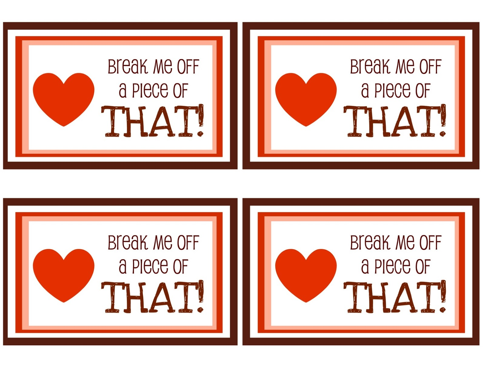 cute sayings kit kat bars | just b.CAUSE