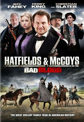 Download - Sangue Ruim: Os Hatfields e McCoys – DVDRip AVI + RMVB Legendado ( 2013 )