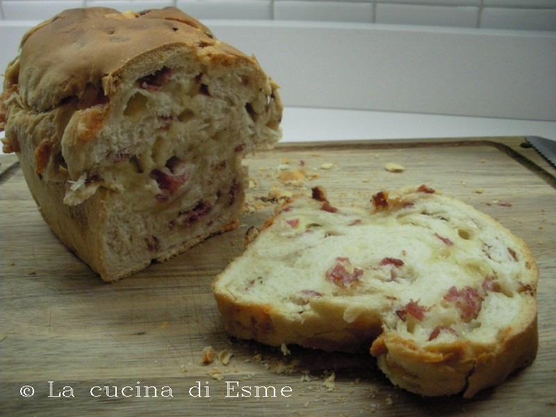 La cucina di esme pane al barolo - La cucina di esme ...