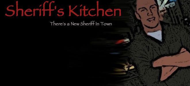 Sheriff's Kitchen