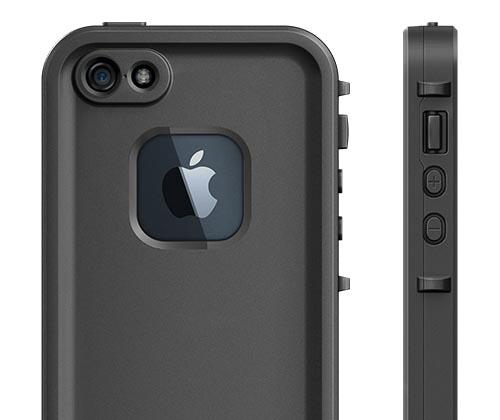 Waterproof iPhone 5 Case