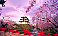Paket Tour Liburan Jepang