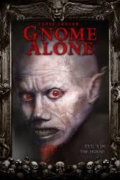 Qủy Lùn - Gnome Alone