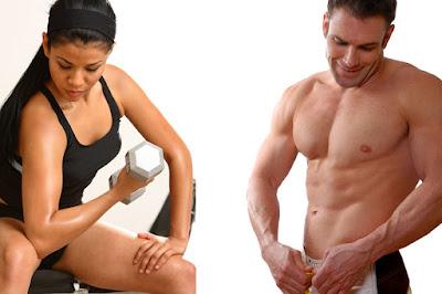 Cara Efektif Menambah Berat Badan