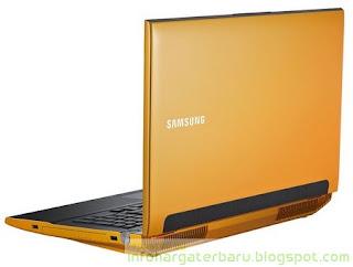Harga Samsung Series 7 Gamer Laptop Spesifikasi 2012