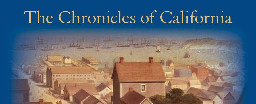 Chronicles of California