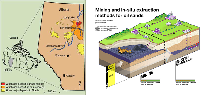 athabasca oil sands project Oil sands projects and in the numerous multi-stakeholder initiatives involved in regional environmental management and monitoring in the athabasca oil sands dan acts as a spokesperson for oil sands fever until recently the oil sands were a vast but largely inaccessible resource.
