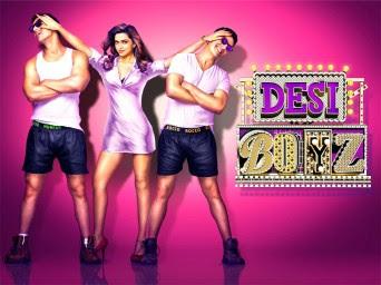 Desi Boyz upcoming Hindi Action Movie