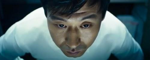 park Hyuk Kwon 박혁권 as Ki Woo.