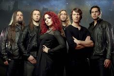 "Symphonic/Progressive ""Caliente""! Entrevista com Marcela Bovio (Stream of Passion)"