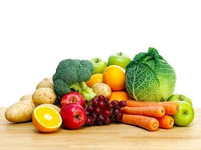 Manfaat Makan Makanan Berserat