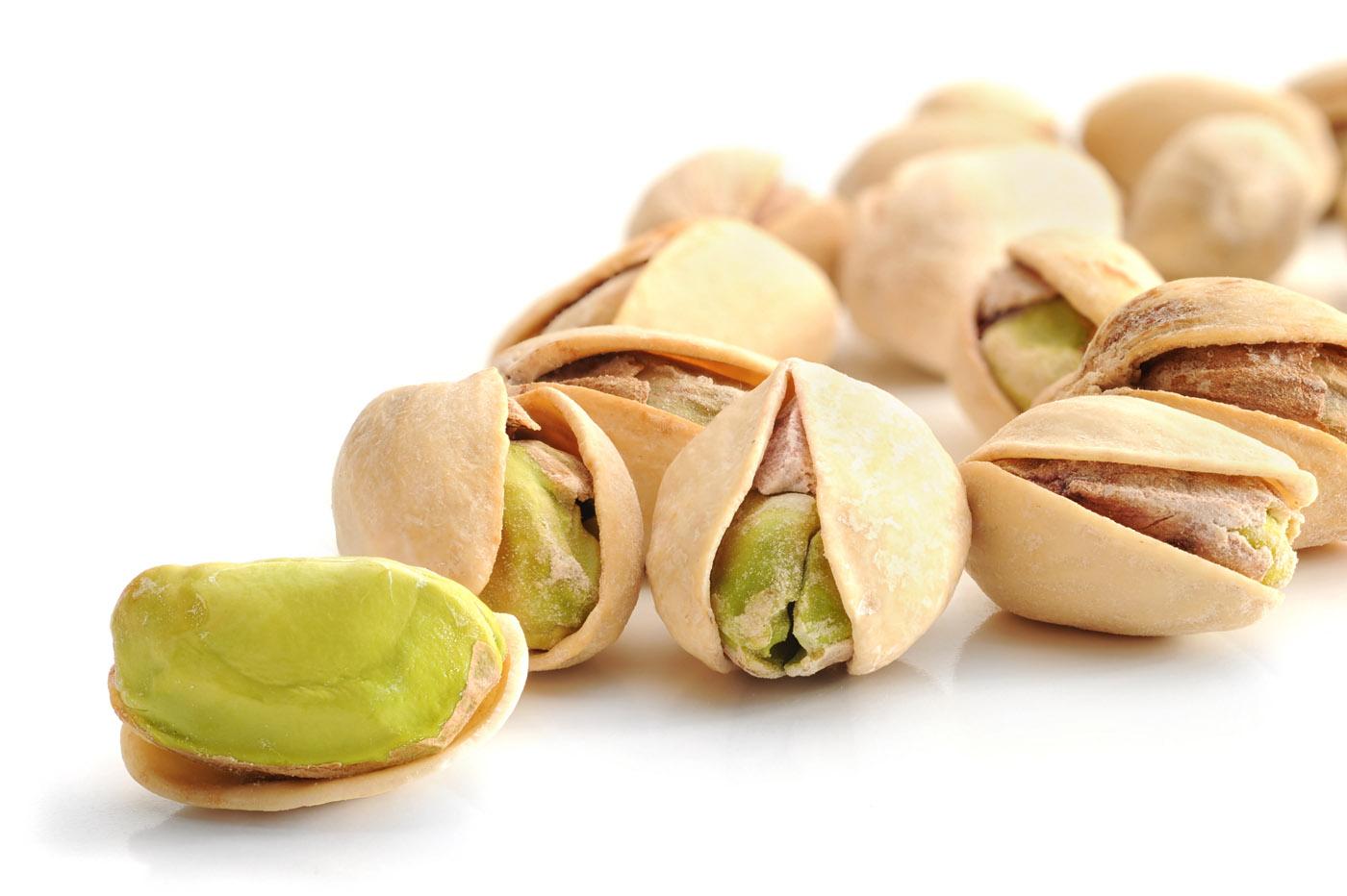 pistachio nuts Как растут настоящие орехи?