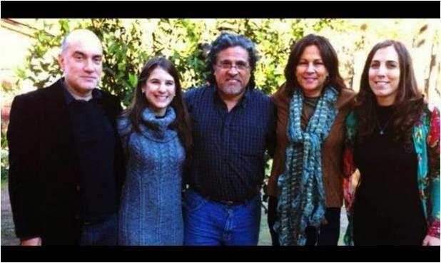 Unidad de Familia y Enfermedad Psiquiátrica