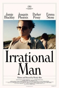 Irrational Man Film