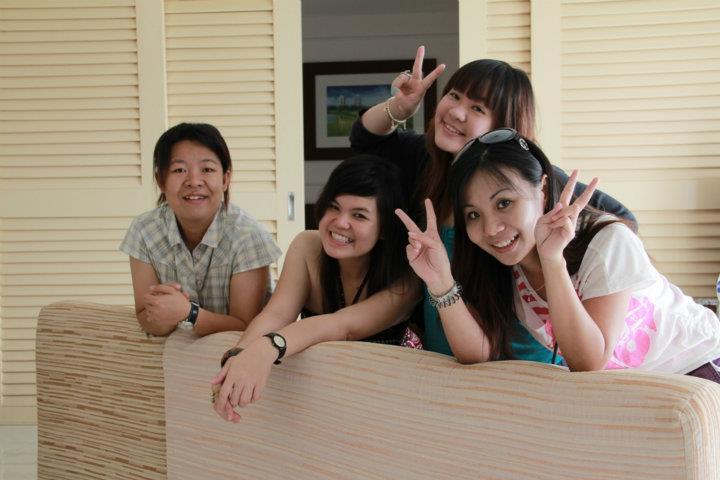 ❤ 马六甲 2011 ❤