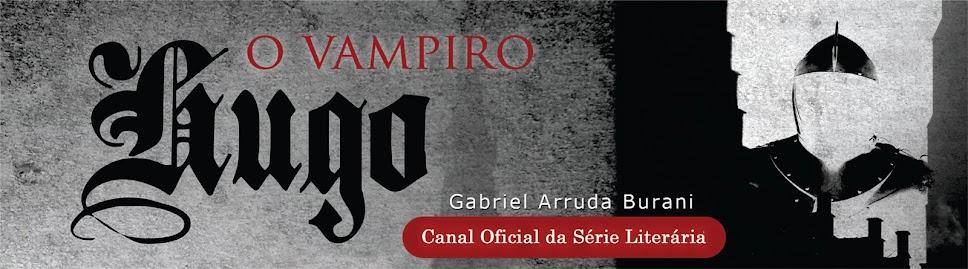 O Vampiro Hugo - A Série de Livros