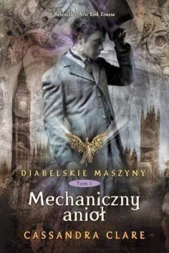 Mechaniczny Anioł