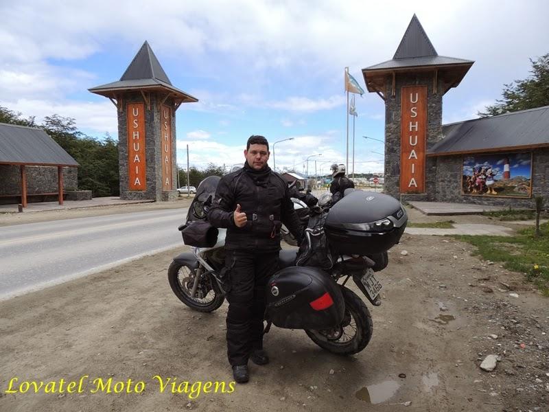 Expedição Ushuaia 2013