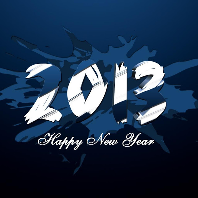 new year 2013 ipad wallpapers 04