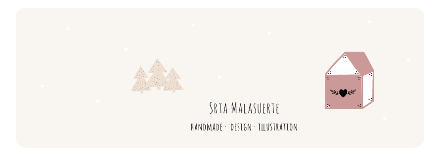 Srta Malasuerte - Handmade and Design