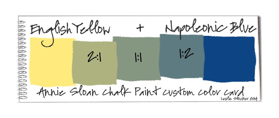 Mg Pb Paint Colors