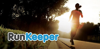 RunKeeper GPS Track Run Walk