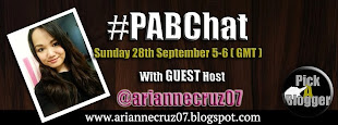 I Hosted A Twitter Chat! #PABCHAT