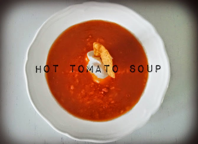 cooking food soup tomato dish