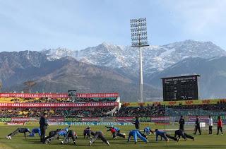 Indian-cricket-team-practice