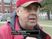 Paul Madore