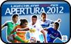 Parche PES 2012 PC - Liga Chilena Apertura 2012