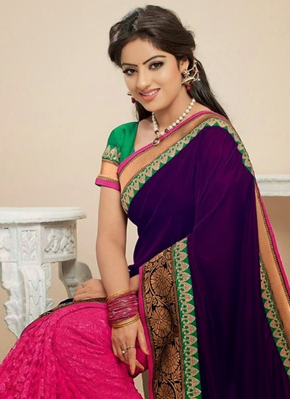 Deepika Singh Beautiful Saree wallpaper, Deepika Singh in Saree, Deepika Singh hot Saree images, Deepika Singh Saree photos