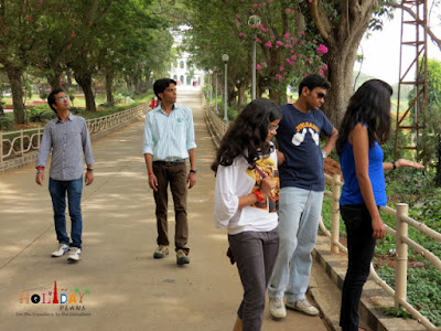 Holiday packages to Mysore