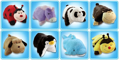 Pillow Pets on sale