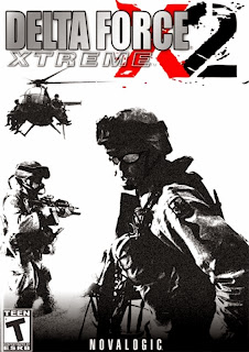 Delta Force Xtreme PC download free