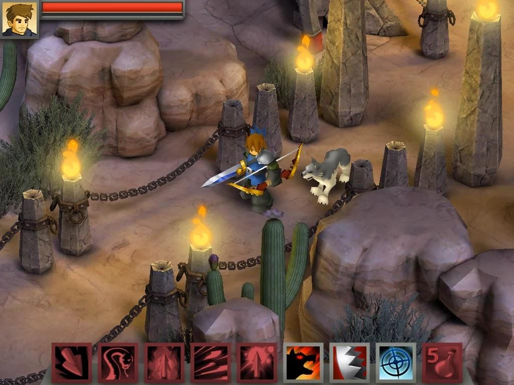 Battleheart Legacy v1.2.2 Mod [Unlimited Gold]