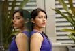 Rashmi Goutham glamorous photo shoot