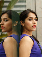 Rashmi Goutham glamorous photo shoot-cover-photo