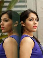 Rashmi Goutham glamorous photo shoot-cover-photo